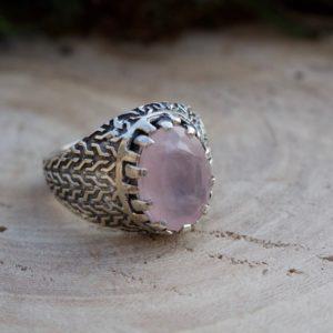 bg quartz rose